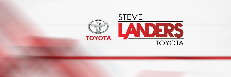 Steve Landers Toyota >> Mark Fisher Steve Landers Toyota Little Rock Pro File By Growthfx