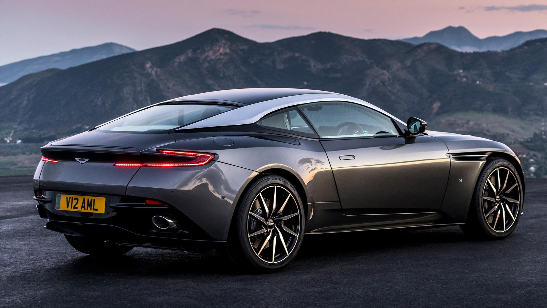 Vince Balachia Napletons Aston Martin Of Chicago PROfile By - Napleton aston martin